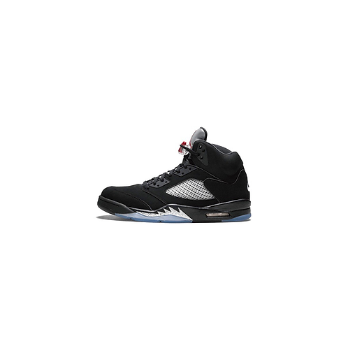 Nike Air Jordan 5 Retro Black Metallic (2016) 845035-003