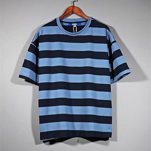 ボーダーTシャツ XZ2019051517