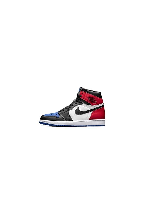 Nike Air Jordan 1 Retro Top 3 555088-026