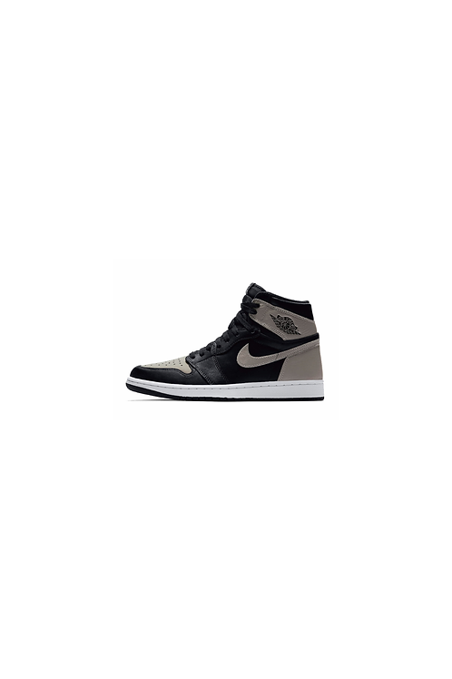 JORDAN 1 RETRO HIGH OG SHADOW (2018) 555088-013