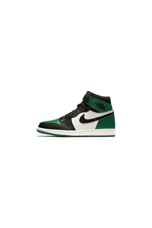 Nike Air Jordan 1 Retro High Pine Green 555088-302