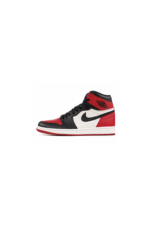 Nike Air Jordan 1 Retro High OG Bred Toe (2018) 555088-610