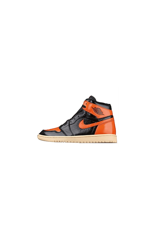 Nike Air Jordan 1 Retro High Shattered Backboard 3.0 555088-028