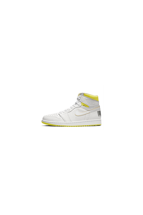 Nike Air Jordan 1 Retro High First Class Flight 555088-170