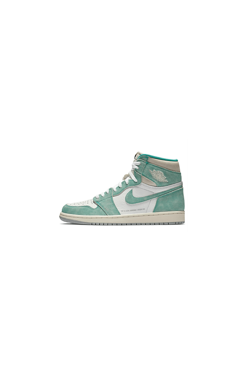 Nike Air Jordan 1 Retro High Turbo Green 555088-311