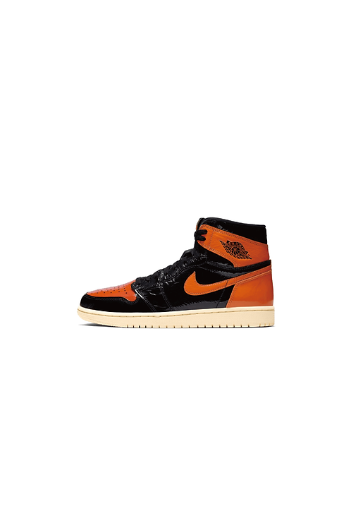 Nike Air Jordan 1 Retro High Shattered Backboard 3.0 (GS) 575441-028