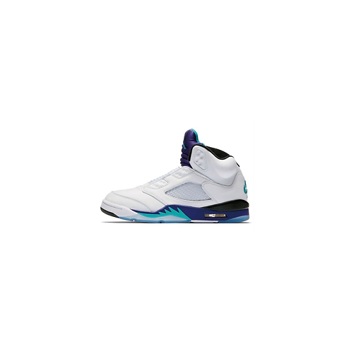 Nike Air Jordan 5 Retro Grape Fresh Prince AV3919-135