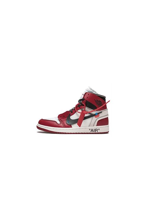 Jordan 1 Retro High Off-White Chicago AA3834-101