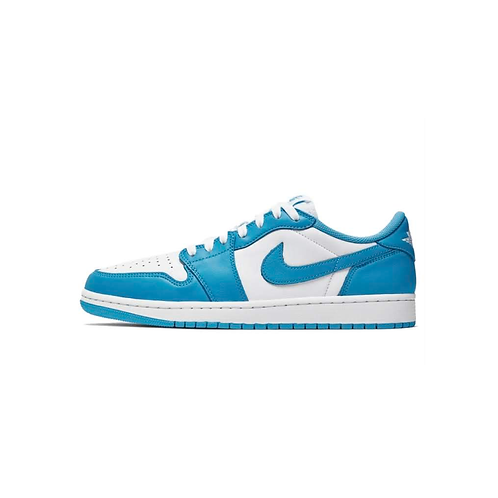 "Nike SB Air Jordan 1 Low ""UNC"" CJ7891-401"