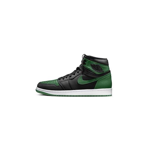 Nike Air Jordan 1 Retro High OG Pine Green Black (2020) 555088-030