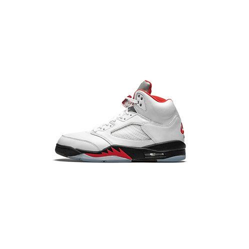 Nike Air Jordan 5 Retro OG Fire Red DA1911-102