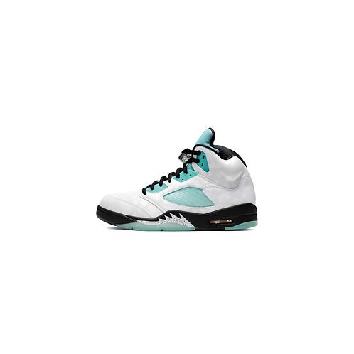 Nike Air Jordan 5 Retro Island Green CN2932-100