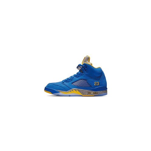 Nike Air Jordan 5 Retro JSP Laney Varsity Royal CD2720-400