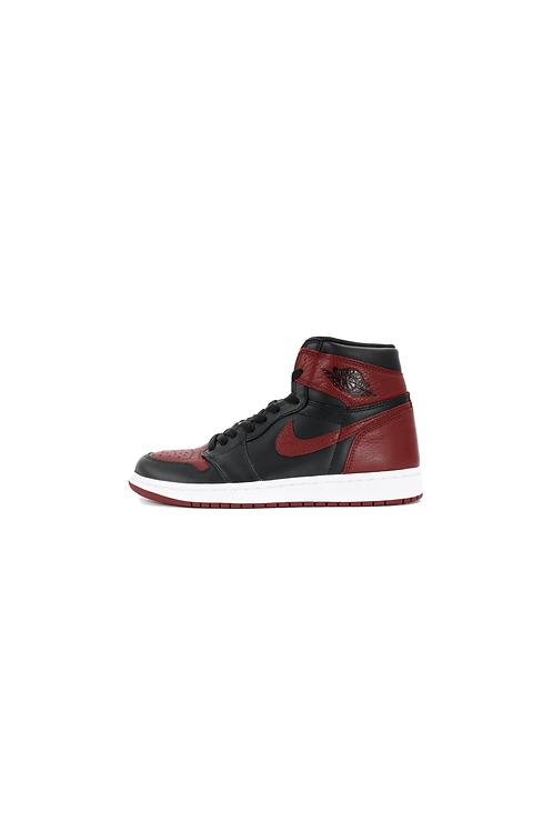 """Nike Air Jordan 1 Retro High OG Bred """"Banned"""" (2016) 555088-001"""