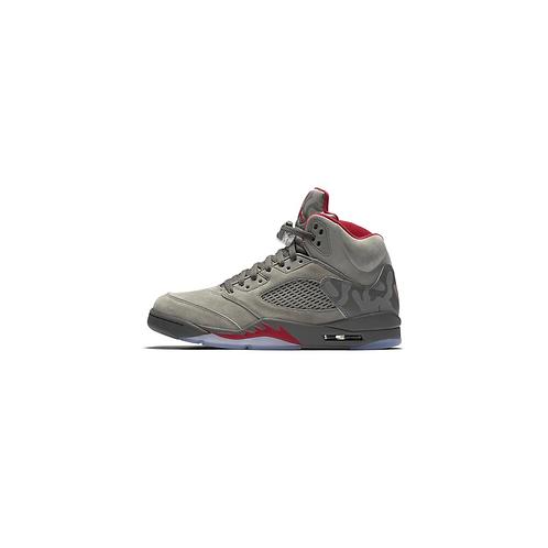Jordan 5 Retro P51 Camo 136027-051