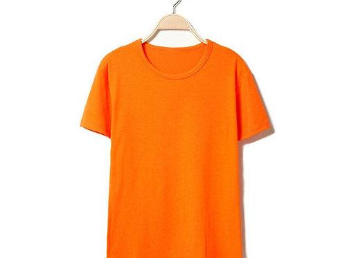 カラー Tシャツ ZY2019050508-XZ