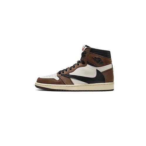 Nike Air Jordan 1 Retro High Travis Scott CD4487-100