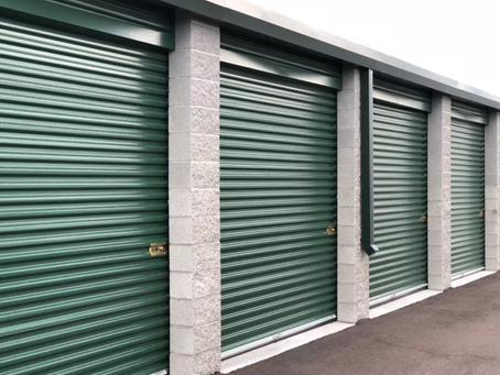 Do newer storage units have more benefits?