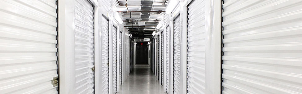Secured Climate Controlled Storage Units
