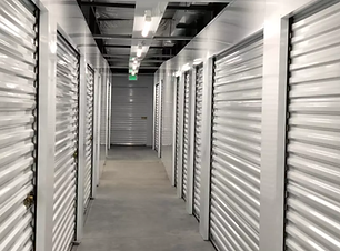 Climate-Controlled Storage Units West Jordan, Utah