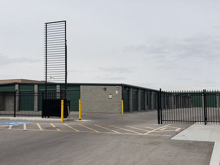 4 Reasons a Storage Unit is Safer Than Your Home