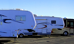 RV, Travel Trailer & 5th Wheel Storage West Jordan, Utah