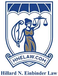 Hillard N. Einbinder Law Logo1.png