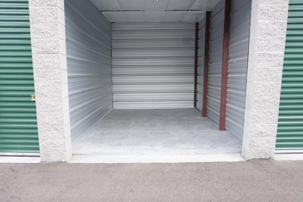Self-Storage Units West Jordan Utah