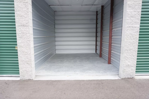Self-Storage Units West Jordan Utah