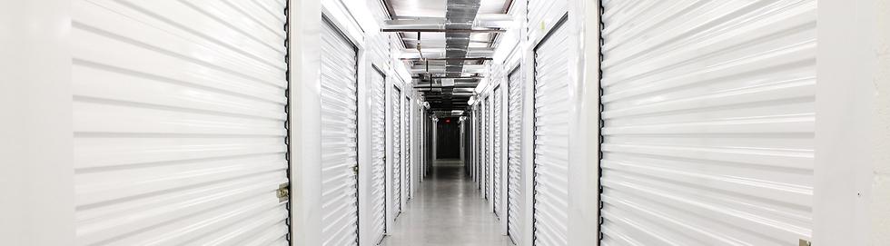 Climate-Controlled Storage West Jordan, Utah