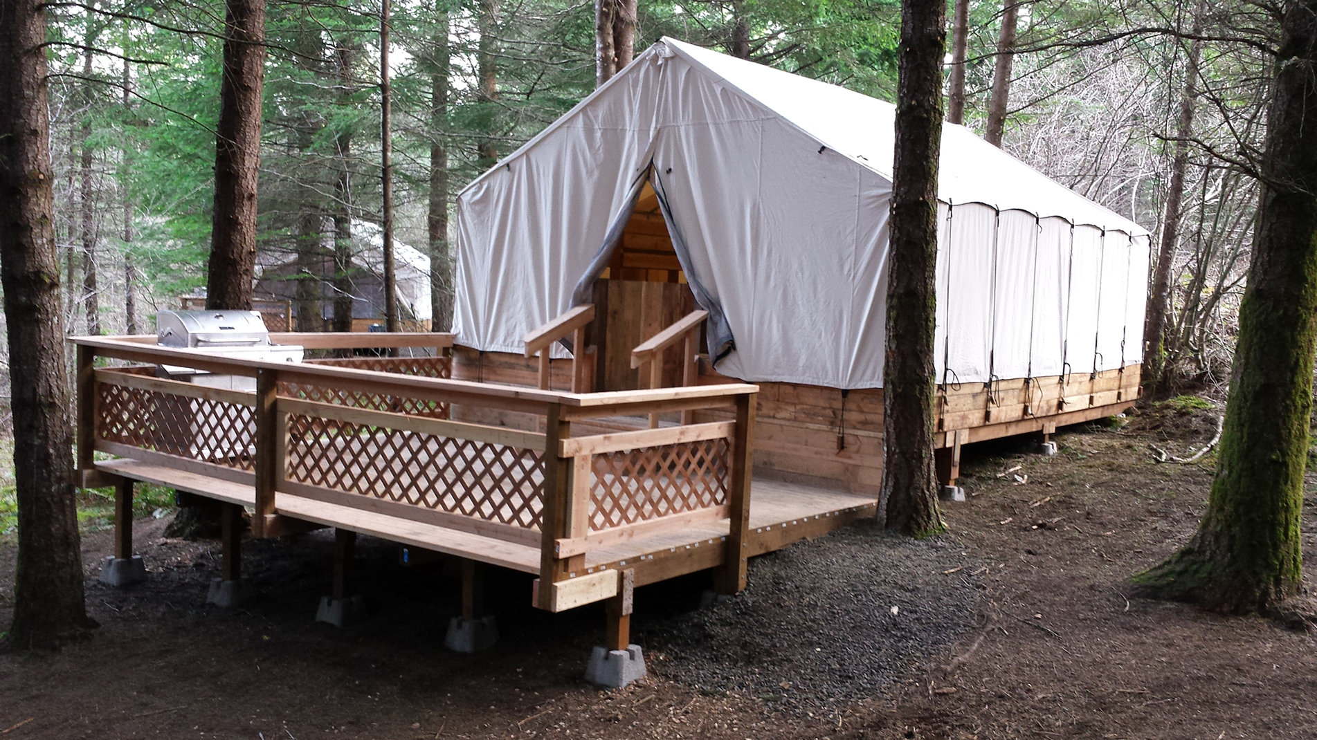 Camp Dakota Adventures
