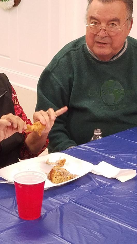 Retiree Holiday Luncheon