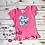 Thumbnail: Octo Birthday Shirt -- Applique