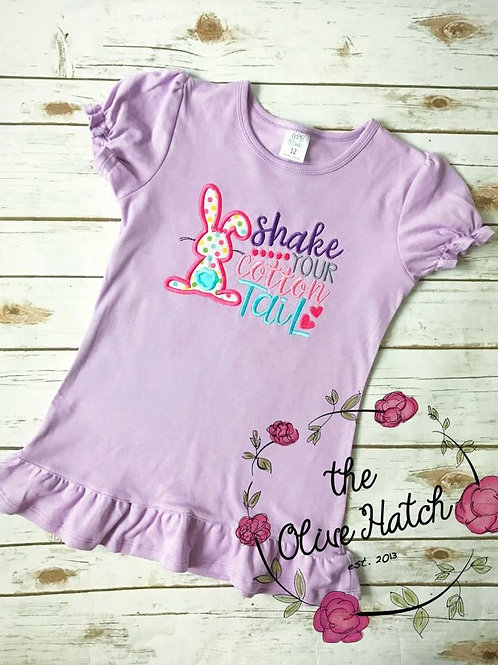 Shake Your Cotton Tail Shirt
