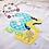 Thumbnail: Water Slide Birthday Shirt -- Applique