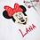 Thumbnail: Minnie Birthday Applique