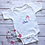 Thumbnail: Floral Baby Outfit