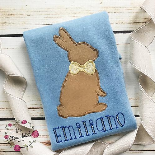 Bunny ZigZag Stitch