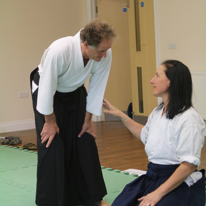 Aiki Extended 2018 - 465 of 650