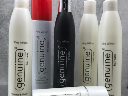 genuine haircare - Haarpflege aus Ostfriesland kommt ins Schwabenländle