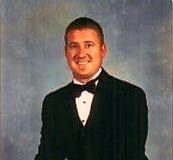 Brad Wharton