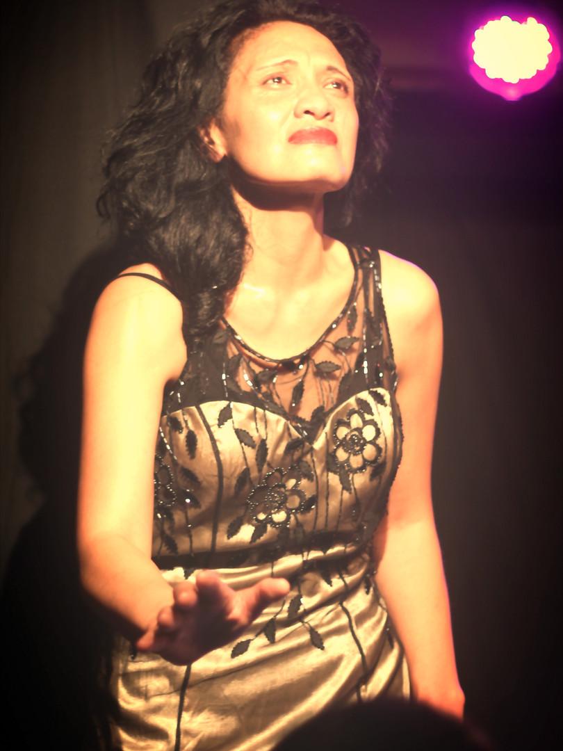Olivia Muliaumaseali'i as Salma 2015