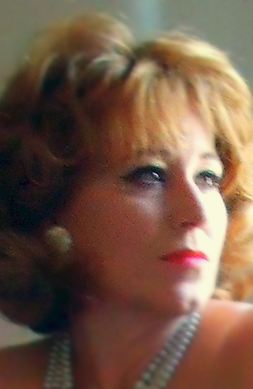 The Baroness Scarpia