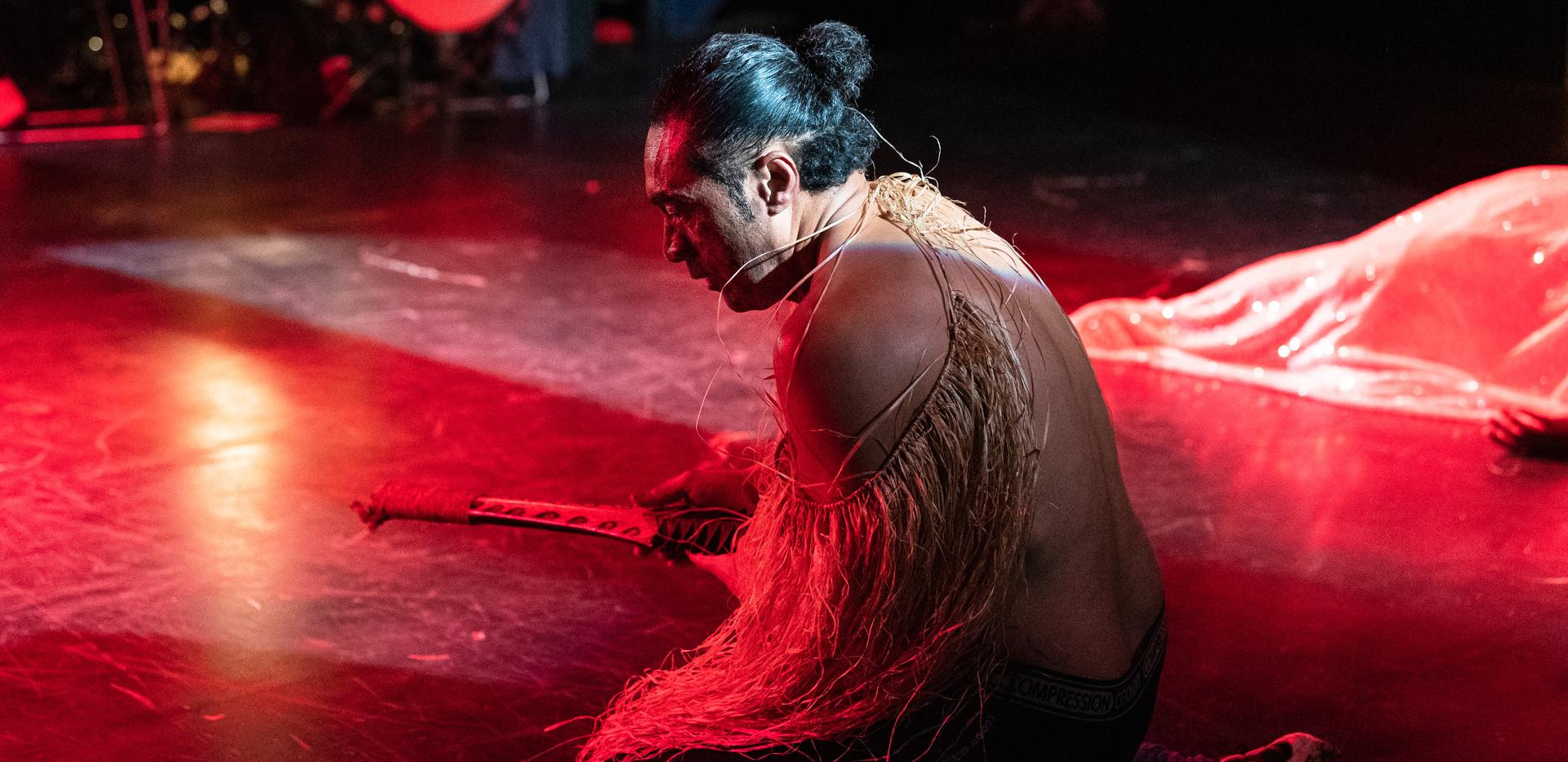 Otello, Sani Muliaumaseali'i