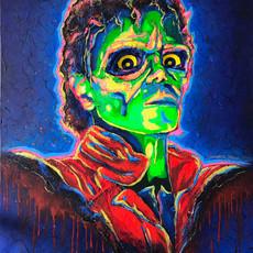 Michael Jackson - Midnight