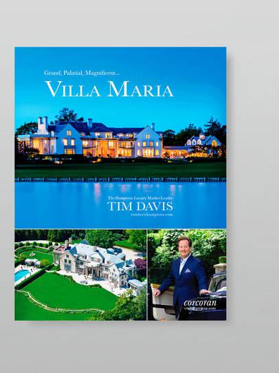 Vanity Fair & Architectural Digest