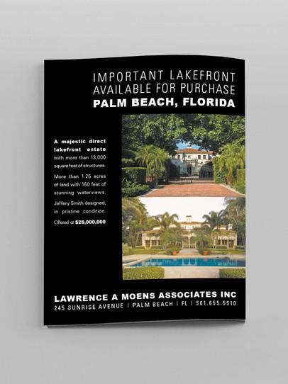Lawrence A Moens Associates Inc.