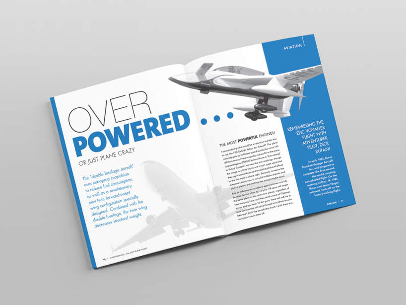 Aviation Magazine