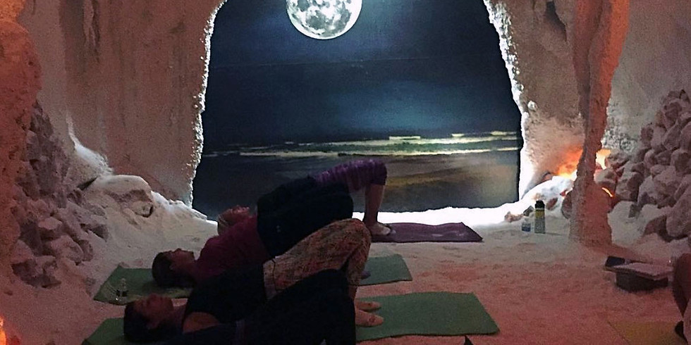 Lo's Yoga Workshops & Events