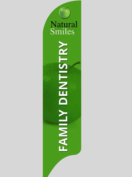 flag test 23 (green flag family dentistry)